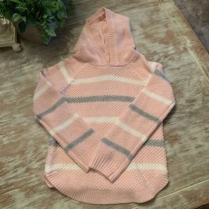 Cloud Chaser girl's pullover sweater